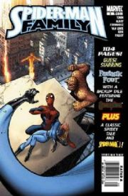 Spider-man Family #3 Fantastic Four